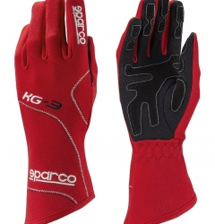 BLIZZARD KG-3 RED