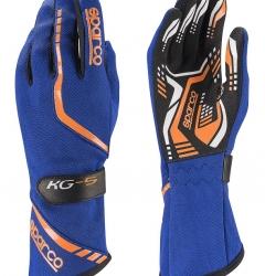 TORPEDO KG-5 BLUE/ORANGE