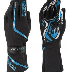 TORPEDO KG-5 BLACK/BLUE
