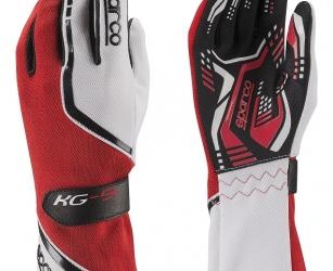 TORPEDO KG-5 RED/WHITE