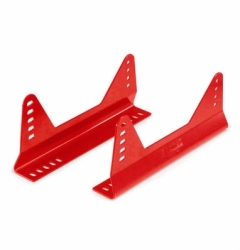 STEEL LATERAL BRACKETS RED