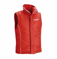 GILET RED