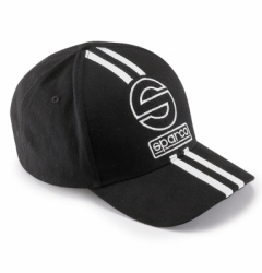 77 CAP BLACK (6pcs)