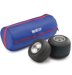 TIRE BAG BLUE