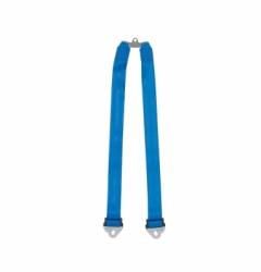 CRUTCH STRAPS BLUE