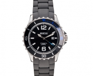 MEN'S WATCHES BLACK