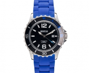 MEN'S WATCHES BLUE