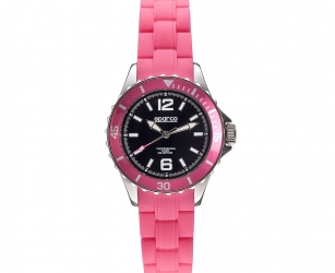 LADIES' WATCHES PINK