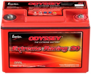 EXTREME 20 RACING BATTERY