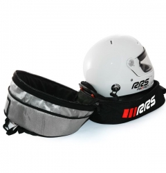 Helmet and Hans® bag