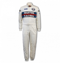 MARTINI RACING REPLICA SUIT