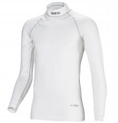 SHIELD RW-9 Long-Sleeved White